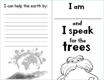 Keeping the Earth Clean with The Lorax