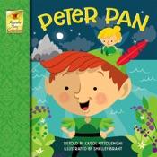 Keepsake Stories Peter Pan
