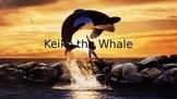 Keiko The Whale
