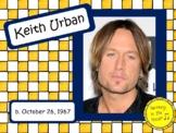 Keith Urban: Musician in the Spotlight