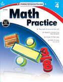 Kelley Wingate Math Practice Grade 4 SALE 20% OFF! 104629