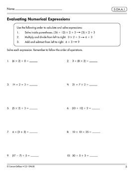 Kelley Wingate Math Practice Grade 5 SALE 20% OFF! 104630