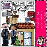 Post office clip art - by Melonheadz