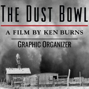 Ken Burns: The Dust Bowl (2012)