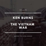 "Ken Burns' ""The Vietnam War"" Episode 10 - ""The Weight of Memory"""