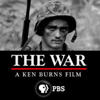 Ken Burns' The War: A Deadly Calling (Episode 3)