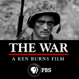 Ken Burns' The War: A Nessecary War (Episode 1)