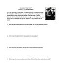 "Ken Burns ""The West"" Episode 4 Movie Questions"