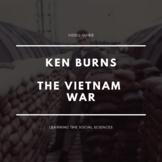 """Ken Burns """"Vietnam War"""" Episode 3 """"River Styx"""" Movie Guide"""