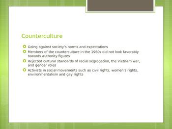 Ken Kesey PowerPoint