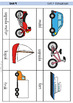 Kendaraan | Indonesian Transportation | Colour & BLM Pack|