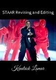 Kendrick Lamar Grammy 2018 STAAR Revise & Edit