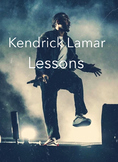 Kendrick Lamar - Music Analysis Lessons