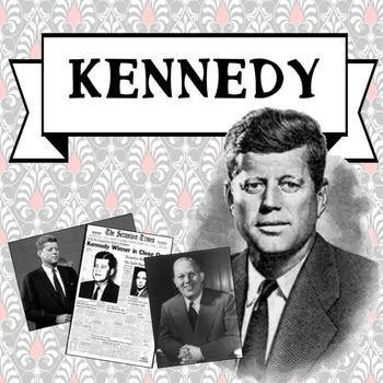 Kennedy PowerPoint