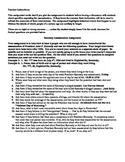 Kennedy Assassination Activities (Key)
