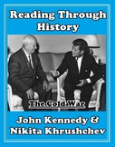 John F. Kennedy and Nikita Khrushchev (Common Core)
