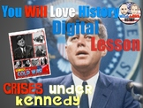 Kennedy and the Cold War: The Bay of Pigs and the Berlin Wall Digital Activity