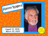Kenny Rogers: Musician in the Spotlight