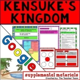 Kensuke's Kingdom Journeys 6th Grade Lesson 9 Google Digital Resource