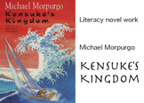 Kensuke's Kingdom book study