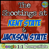 Kent State & Jackson State Shooting Analysis! Vietnam Protests & Race Relations!