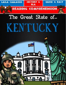 Kentucky State