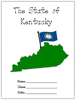 Kentucky A Research Project