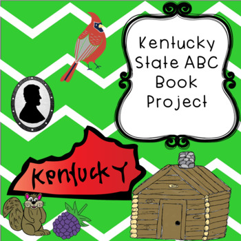 Kentucky ABC Book Research Project
