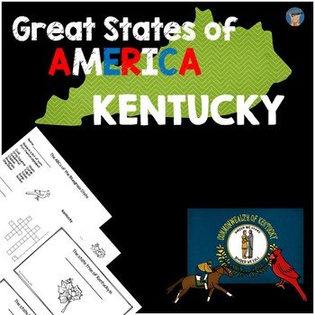 Kentucky Activity Packet