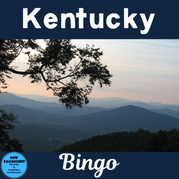 Kentucky Bingo Jr.