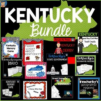 Kentucky Bundle