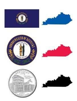 Kentucky Clip Art