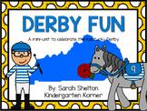 Kentucky Derby - A mini unit