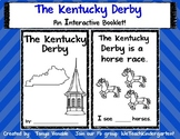 Kentucky Derby Interactive Booklet
