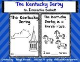 Kentucky Derby Interactive Booklet