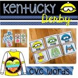 Kentucky Derby Kindergarten CVC Center