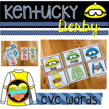 Kentucky Derby Kindergarten CVC Center