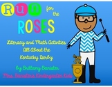 Kentucky Derby Math and Literacy Fun