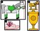 Kentucky Derby Measurement Scoot-Nonstandard /Measuring to the Nearest Inch