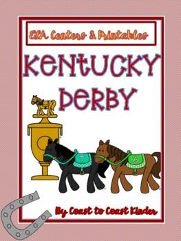 Kentucky Derby Winning ELA Activities