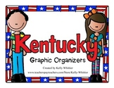 Kentucky Graphic Organizers (Perfect for KWL charts and ge