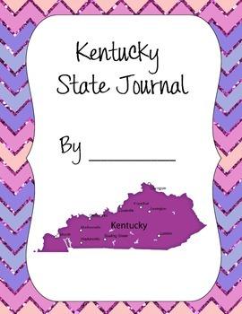 Kentucky Journal Set