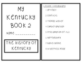 Kentucky Mini Book 2