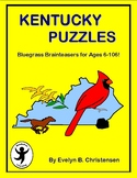 Kentucky Puzzles [Distance Learning]