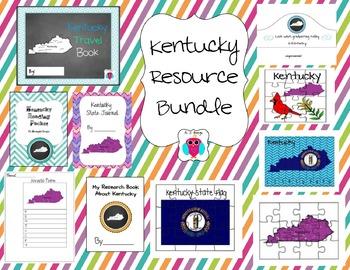 Kentucky Resource Bundle