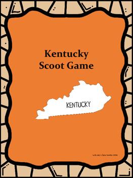Kentucky Scoot Game