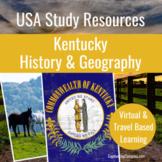Kentucky State Study Pack