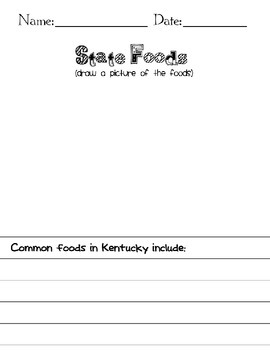 Kentucky Student Research Book