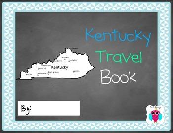 Kentucky Travel Journal