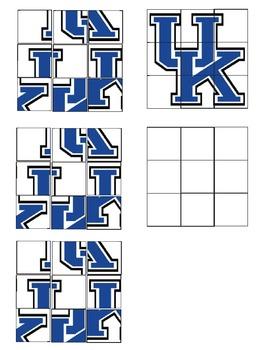 Kentucky cutter